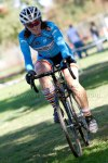 "Emily Thruston Took Second and First at the SacCX ""Double-Header"""