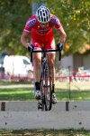 Cody Kaiser Held Off Strong Challenges to Win at Lembi Park