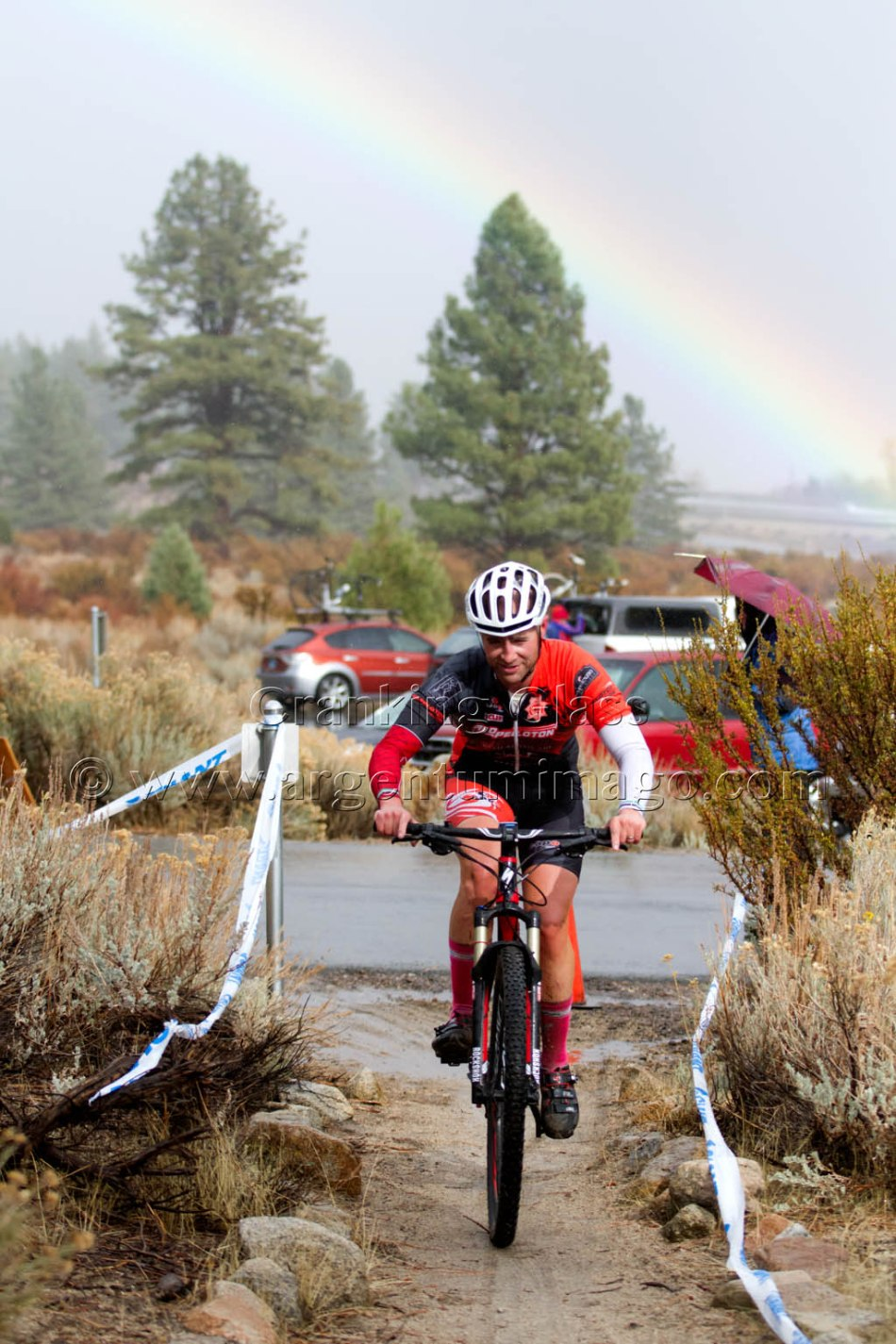 The Sagebrush Cyclocross Series Rainbow