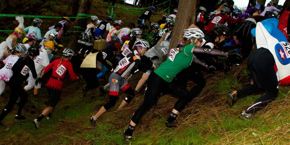 Last Year's SSCXWC saw 24 Hueres du Mans-Style Race Starts
