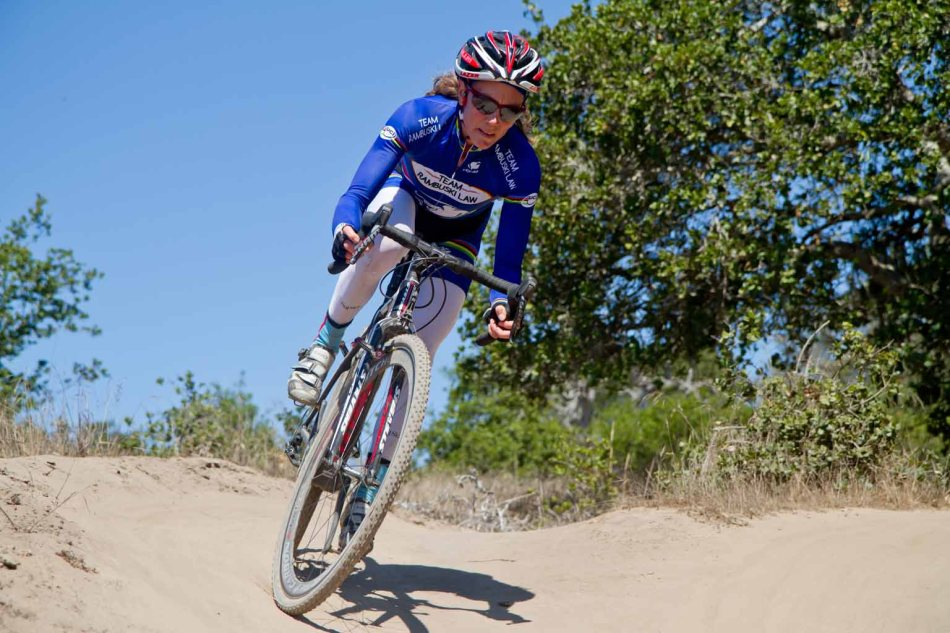 Karen Brems adds World-Class to CCCX