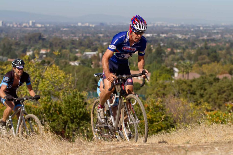 Reaching the Top of the Hill and More in 2013-14 - Henry Kramer