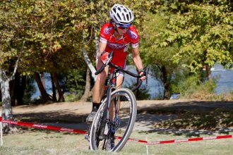 Lloyd Dominates WSCXGP Elite Women