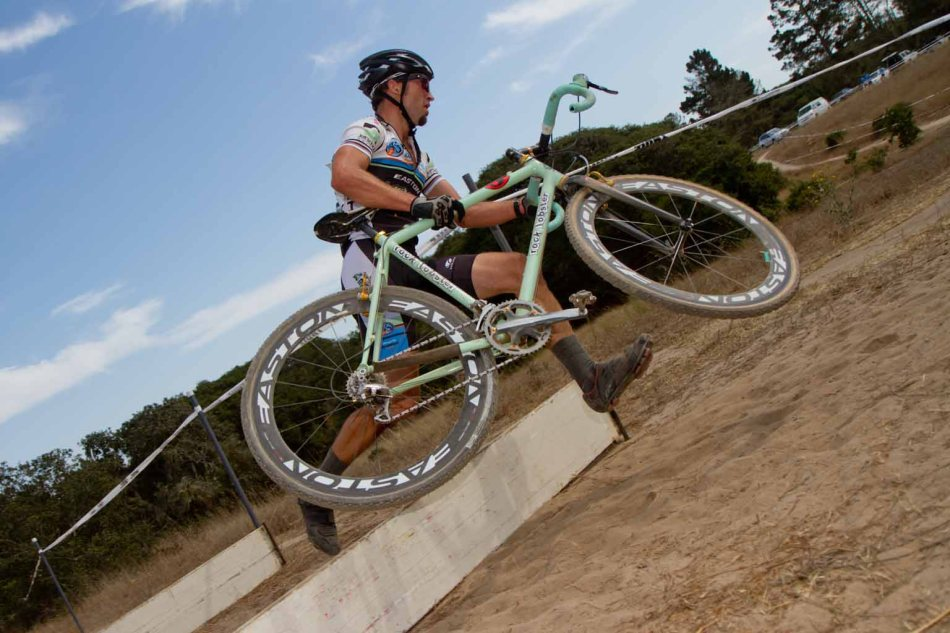 Alex Work (Rock Lobster) Earns another Top-Five Finish at CCCX
