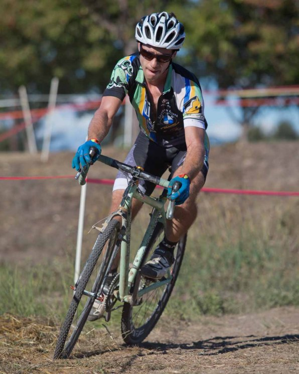 Judelson Adds Another Podium Finish to His Season