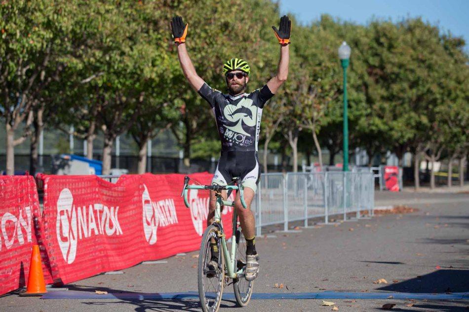 Chapin's Triumphant Win