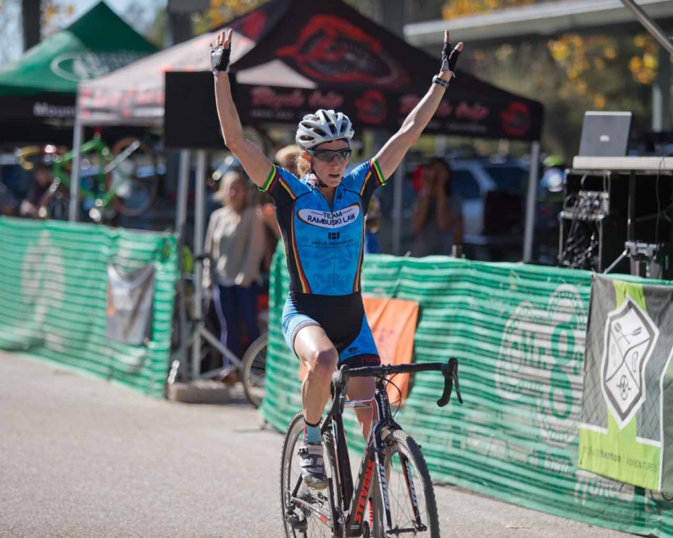 Brems Triumphs on a Challenging Surf City Course