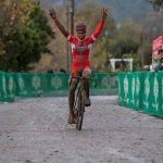 Ortenblad Wins at Muddy Surf City