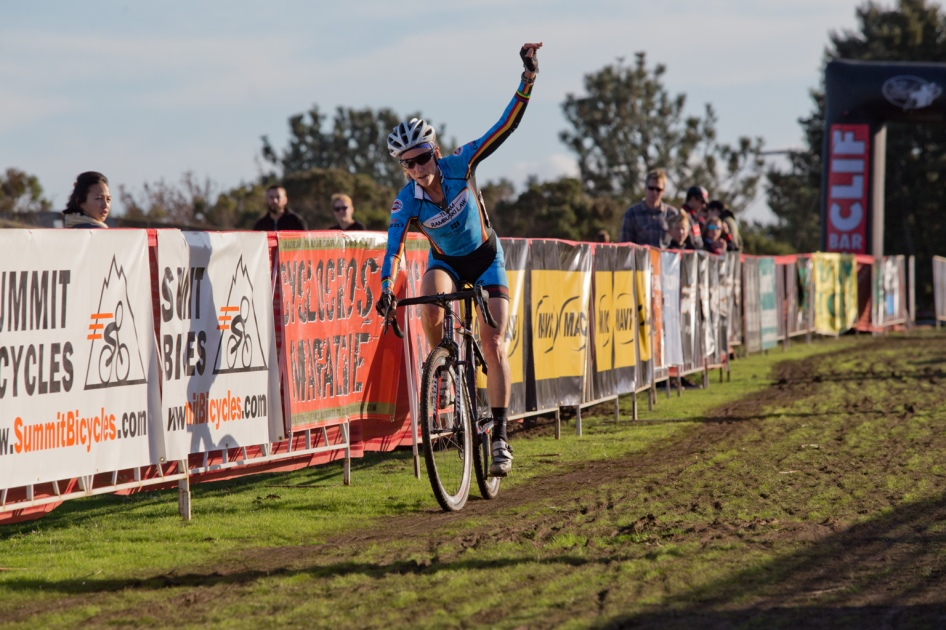 Brems Salutes Another Win and a First at BASP 2014