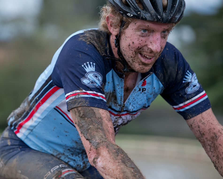 Hans Kellner Sporting Surf City Fairgrounds Mud