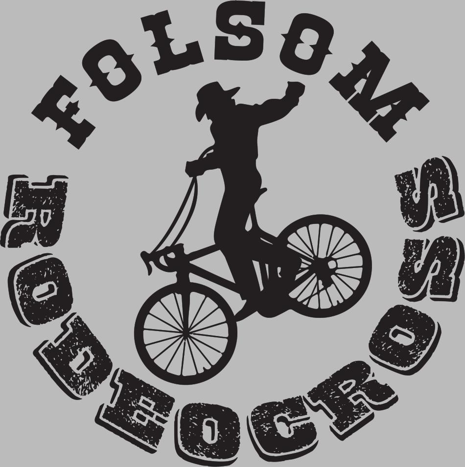 Folsom Rodeocross Logo