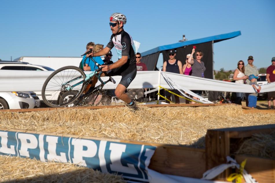 Yes, the Plank is Narrow - Mason Bond (Real Wheels)