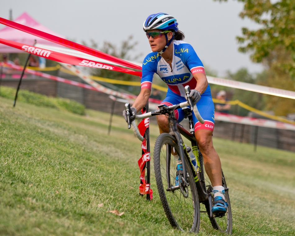Nash in Command at WSCXGP