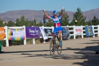 Nash adds CrossReno to her Wins at WSCXGP and CrossVegas