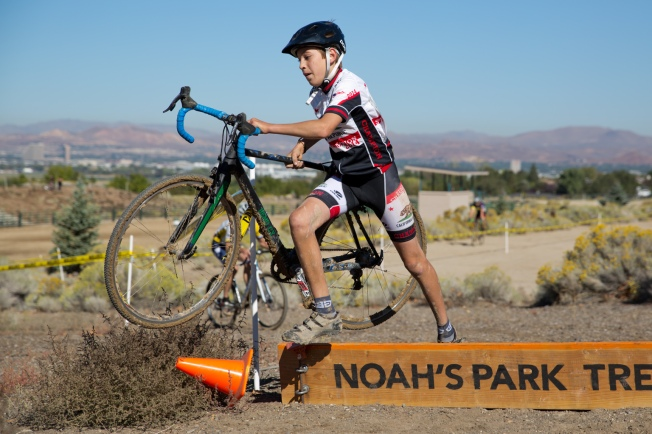 Sam Ouzounian (Dolore Grotta/Big Swingin' Bicycles)