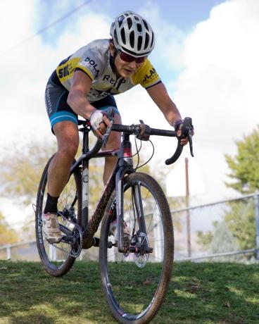Julie Young (Reno Wheelmen) Chalks Up another Win