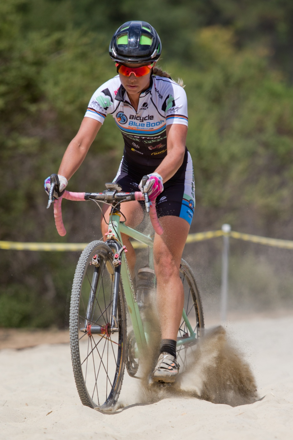 Caroline Dezendorf (Rock Lobster) is one of the Competitive Women in in NorCal Nevada