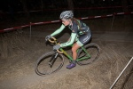 Campbell Steers on her way to putting two Rock Lobster Racers on the Podium