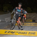 Scott Chapin Striving for a Fourth Win at the Sierra Point Night Race