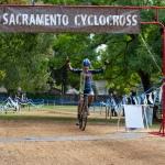Jonathan Baker (Chico Masters) Wins at Wet Lembi Park
