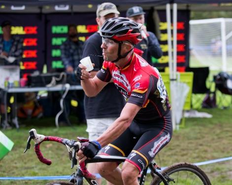 Chad Richards (Team BPSierra NevadaReliable)