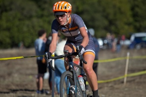 Jessica Culnane Rides Out a Solid Fifth Place