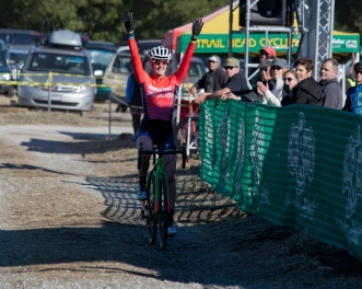 Gomez-Villafañe Wins 2015 Districts for Women A