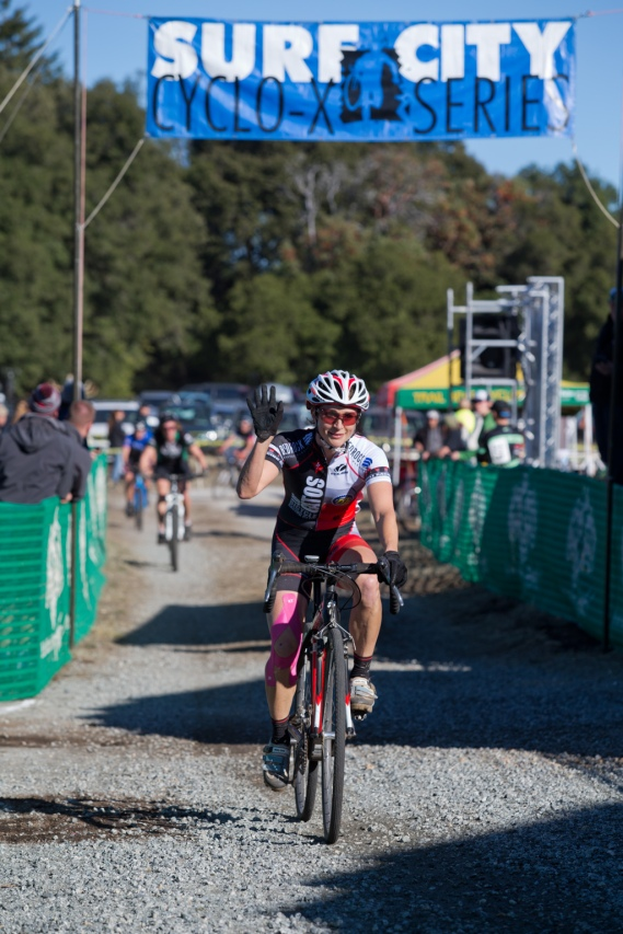 Tanya Grossman Earns a District Championship
