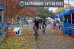 Young Races to another SacCX Win