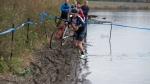 Feldstein Skirts the Water Line
