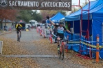 Feldstein Puts in a Dominant Win at SacCX Miller Park